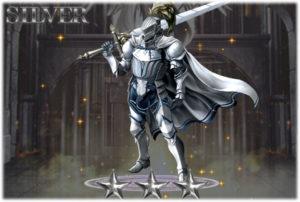 帝国騎士ルークス