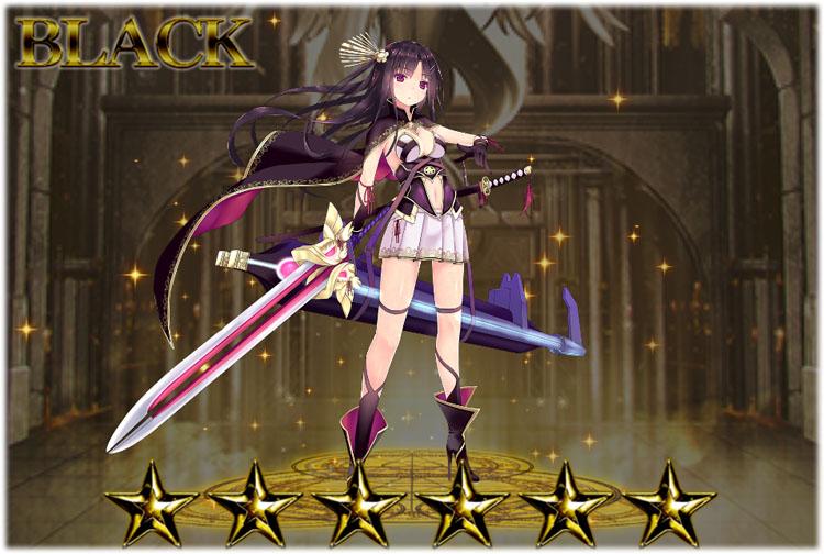 封鎧の剣士テンマ